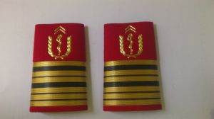 Epaulets Ranks Badges pictures & photos