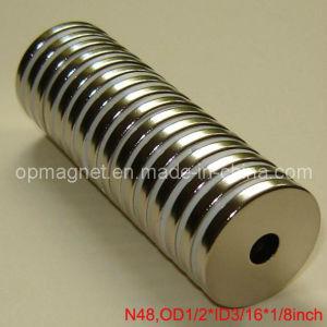 Inch Ring Magnet Ndfeb