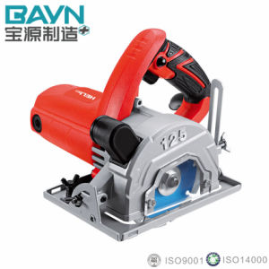 125mm 1400W Professional Wood Cutter (5125-1)