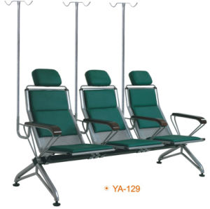 High Back Infusion Hospital Chair/Waiting Chair (YA-129) pictures & photos
