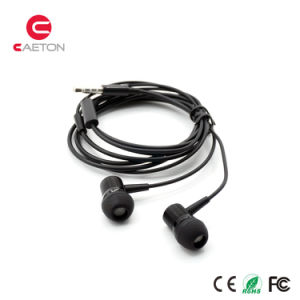 Innovative Mobile Accessories Earbuds Wired Metal Earphones pictures & photos