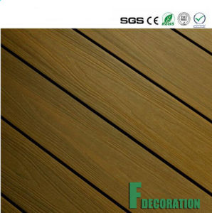 WPC Plastic Wood Eco Composite Decking Flooring pictures & photos