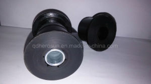 Black Polyurethane Bushings for Leaf Springs pictures & photos