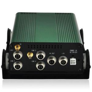 D1 4CH H. 264 Security Video Car HD Mobile DVR Mdvr pictures & photos