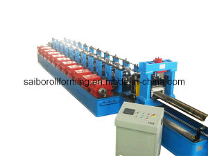 Steel Silo Rack Roll Forming Machine pictures & photos
