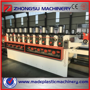 PVC Wood Plastic Foam Board Machine pictures & photos