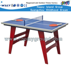 Kids Play Small Table Tennis for Sale (HC-19404C) pictures & photos