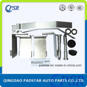China Manufacturer Whoelsales Apply to Wva29227 Brake Pads Reapir Kits pictures & photos