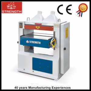 Surface Planer Woodworking Machines for Hard Wood pictures & photos