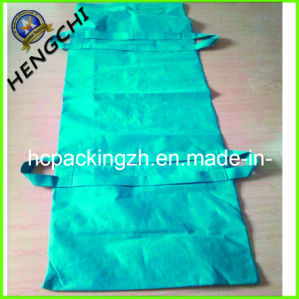 Heavy Duty PP+PE/PVC Body Bag pictures & photos