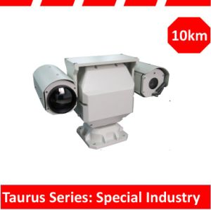 Taurus Long Range PTZ Special Industry Security IP Dual Sensor Thermal Camera 10km pictures & photos