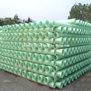 Chemical Process Piping/ Glass Fiber Pipeline pictures & photos