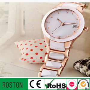 Quartz Movement Water Resistant Lady Fashion Watch pictures & photos