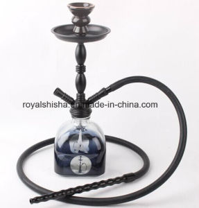 Factory Selling Best Quality Silicone Hose Aluminum Hookah Shisha pictures & photos