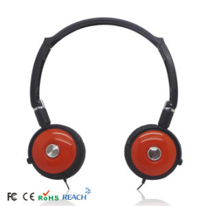 Portable Two Way Radio Headsets Beats Headphones pictures & photos