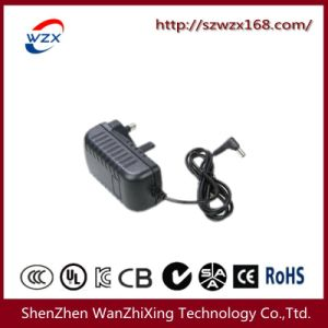 18W Power Adapter with UK Standard Plug pictures & photos