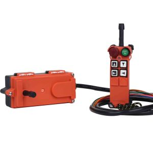 F21-4D Industry Crane Wireless Remote Controller pictures & photos