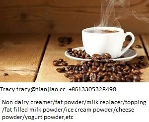 Non Dairy Creamer for Hot Instant Coffee pictures & photos