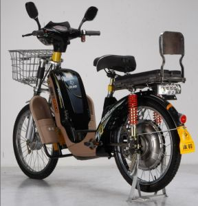 250W, 350W, 450W Pedal Electric Bike Bl-Xsn