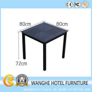 Wholesale Metal Frame Coffee Table with Competitive Price pictures & photos