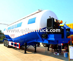 Hot Sale Chinese Cement/Powder Tanker Trailer pictures & photos
