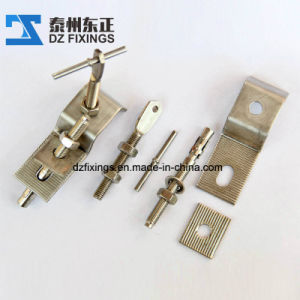 Stainless Steel Z Anchor/Z Bracket/Marble Fixing Systems pictures & photos