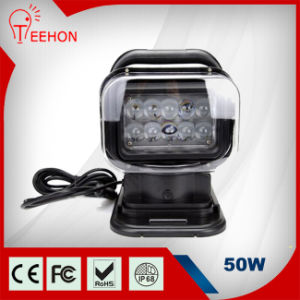 50W CREE LED Search Light pictures & photos
