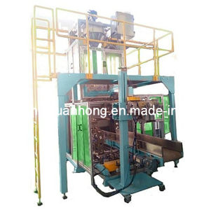 Chemical Powder Filling and Packing Machine pictures & photos