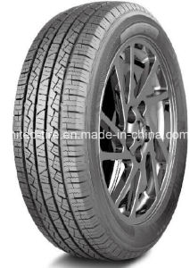Small Passenger Tyre with Gso Certificate, pictures & photos