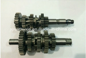 Motorcycle Engine Parts for Gear Set with Top Quality pictures & photos