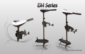 Electric Trolling Motor for Fishing Boat (EM Series) pictures & photos