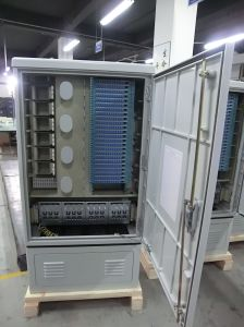 Power Distribution Cabinet Customized Design IP56 Sheet Metal (LFCR1000) pictures & photos