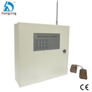 PSTN Home Security Alarm System (DA-218SX)