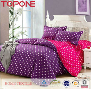 Home Useful Latest Design Pretty Cute Cotton Colorful Duvet Cover pictures & photos