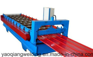 Tile Forming Machine/ Roof Tile Making Machine pictures & photos