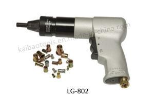 Air Pull Setter Pneumatic Riveter M5 M6 Rivet Pulling Gun pictures & photos