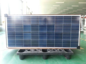 Efficiency 150W Poly Solar Panel pictures & photos