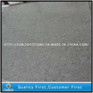 India Natural Galaxy White Granite for Countertops and Backsplash pictures & photos