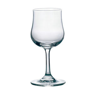 240ml Lead-Free Wine Glass Goblet pictures & photos