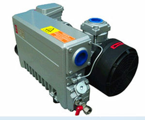 Model Xd Sliding Vane Rotary Vacuum Pump pictures & photos