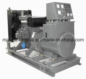 300kVA/240kw Deutz Diesel Generator Set with Bf6m1015c-Lag2a  Engine pictures & photos