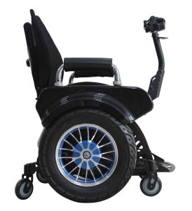 Solax Via Self-Balancing Driving Power Wheelchair pictures & photos