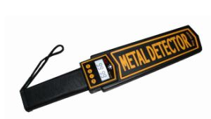 Md-S1 LCD Handheld Metal Detector with LCD Screen/ Metal-Detecting pictures & photos