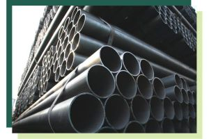 The Best Quality Steel Pipe with API Certification