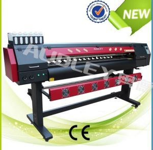 Outdoor Vinyl Sticker Printer (1.9m, 1440dpi high resolution) pictures & photos