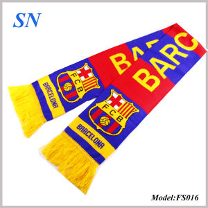 2014 Worldcup All Countries Football Team Fans Scarf (FS016) pictures & photos