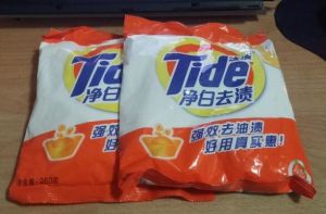 Laundry Powder, Laundry Detergent, Wash Powder From China pictures & photos