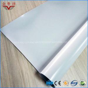 Polymer Waterproof Membrane, 1.2mm PVC Waterproof Membrane pictures & photos