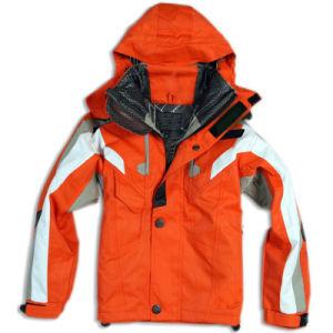 Kids Ski Jacket (s15)