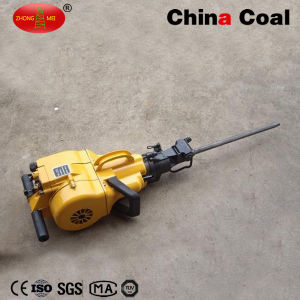 China Supply Yn27c Portable Hand Held Pionjar Gasoline Rock Drill pictures & photos